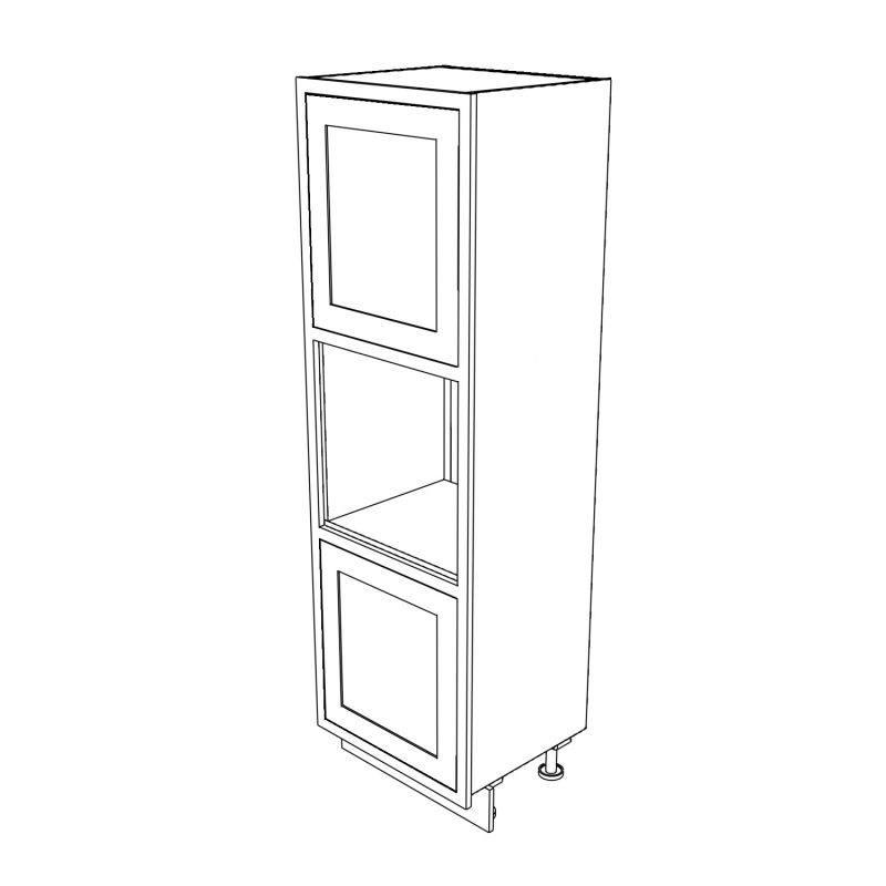 KR1 Tall Appliance Housing 680 3D
