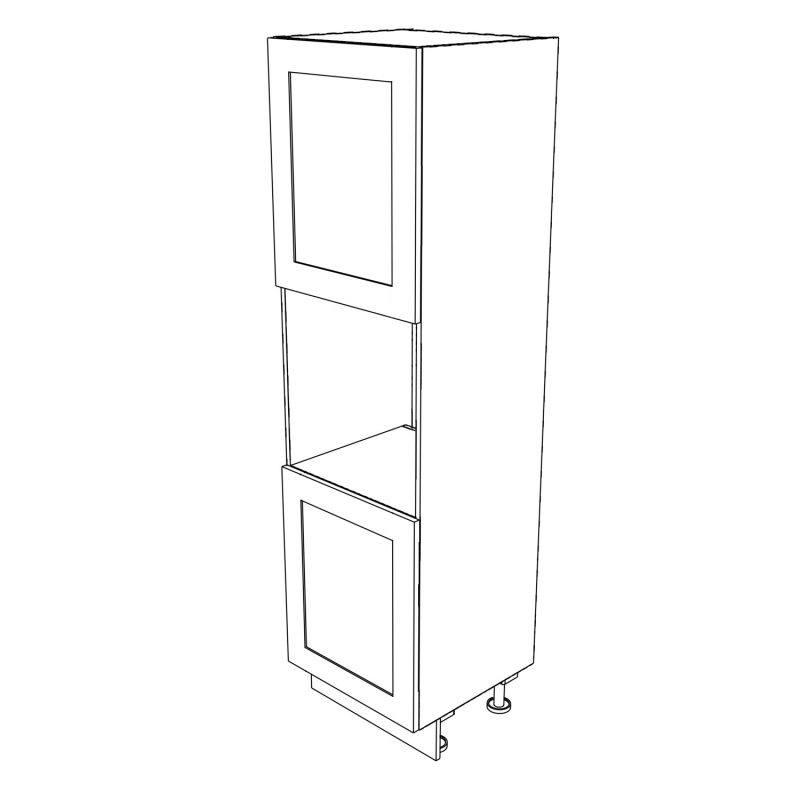 KR2 Tall Appliance Housing 3D
