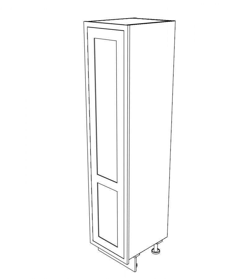 KR1 Tall Single 500 3D