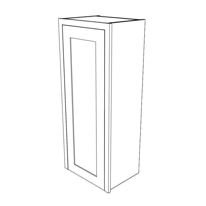 KR1 Worktop Standing Single 500 3D